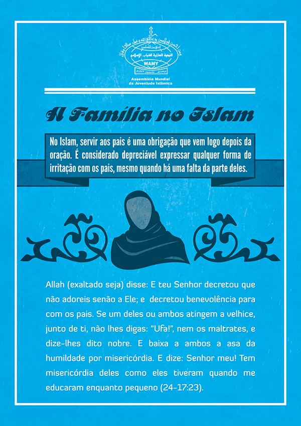 A Família no Islam