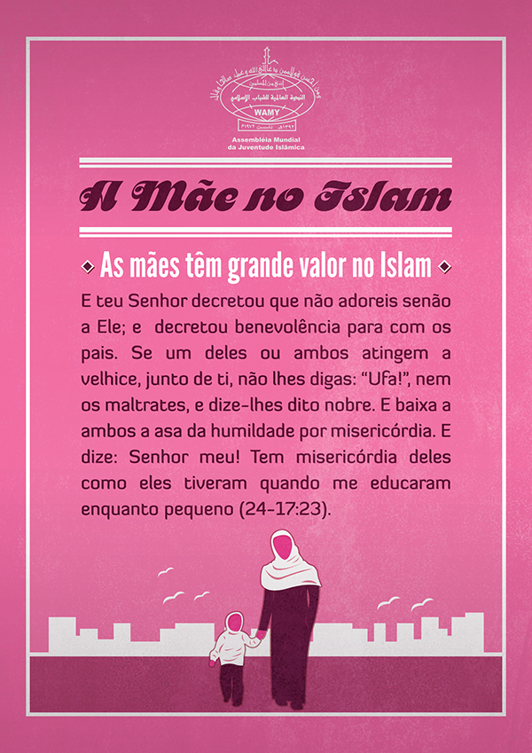A Mãe no Islam