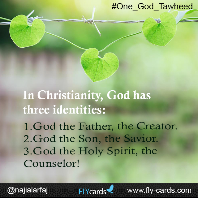 In Christianity