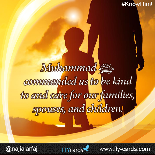 Care for our families