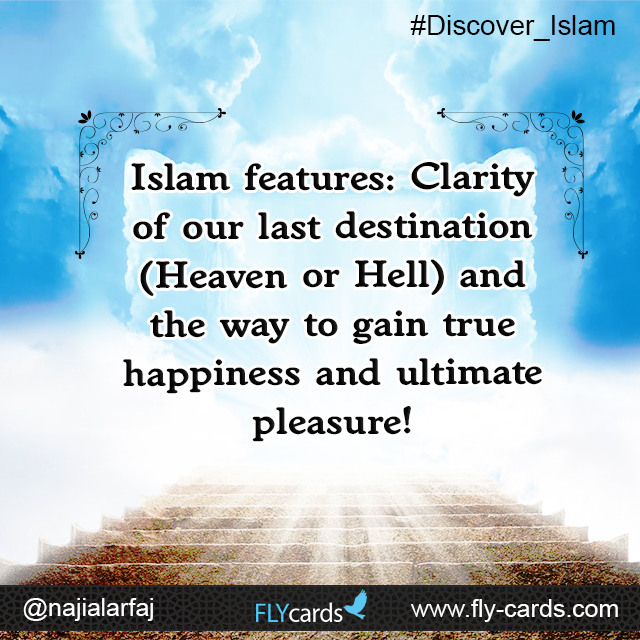 Islam Features