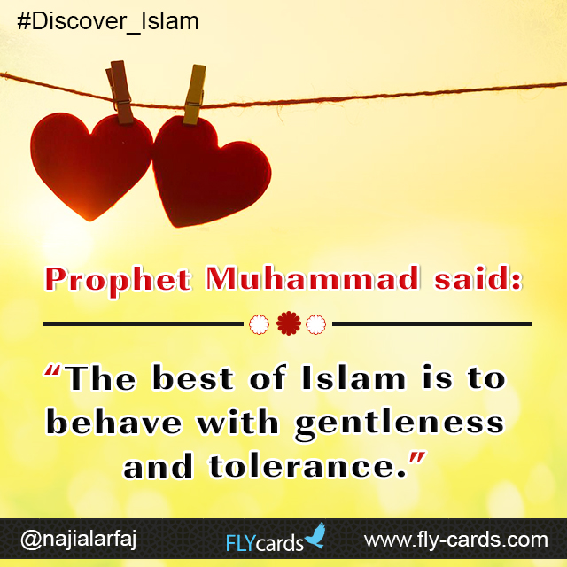 The best of Islam
